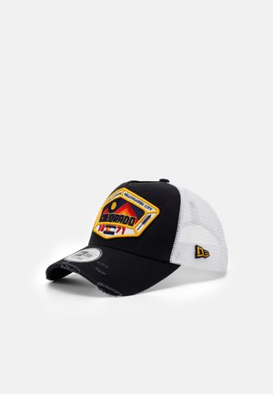 TRUCKER  - Keps - navy