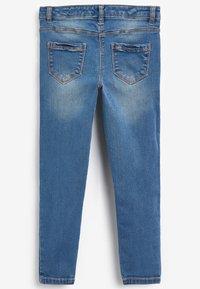 Next - Slim fit jeans - blue - 5