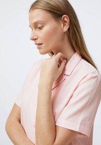 OYSHO - Pyjama top - rose - 3