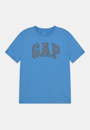BOYS INTERACT  - T-shirt imprimé - break blue