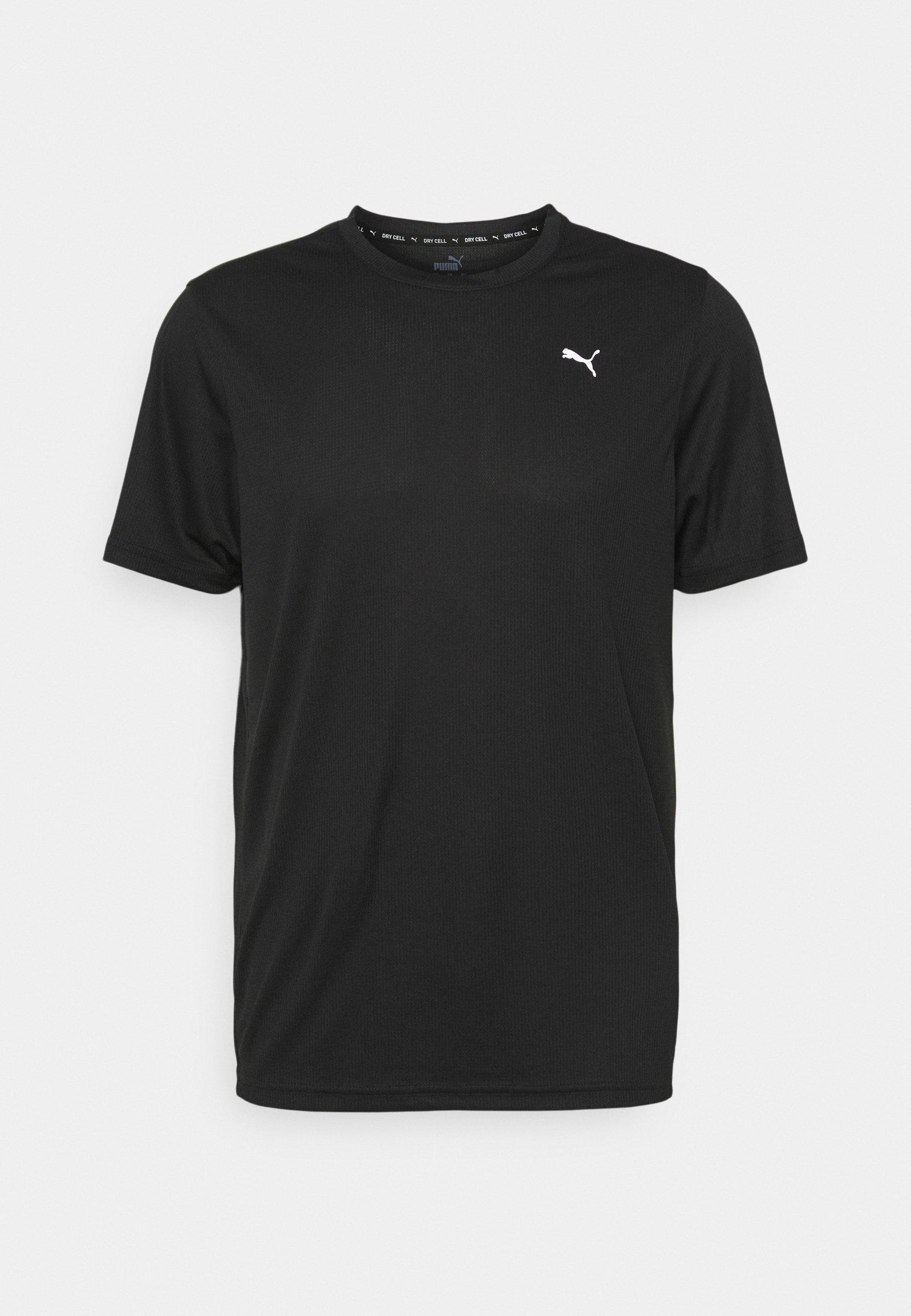 Herrer PERFORMANCE TEE - T-shirts basic