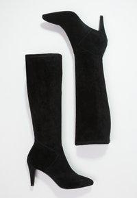 KIOMI - Stiefel - black - 2