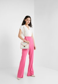 Bruuns Bazaar - LILLI DAGMAR - Blouse - white - 1