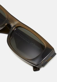 Le Specs - RECOVERY LE SUSTAIN - Sunglasses - olive - 3