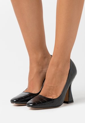 FEATURE SHOE - High heels - black