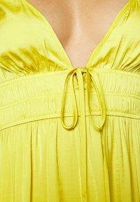 Etam - IZABELLA NUISETTE - Camicia da notte - jaune - 4