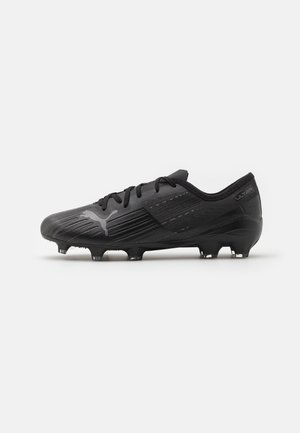 ULTRA 2.1 FG/AG - Moulded stud football boots - black