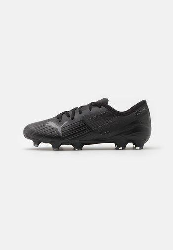 ULTRA 2.1 FG/AG - Fotbollsskor fasta dobbar - black
