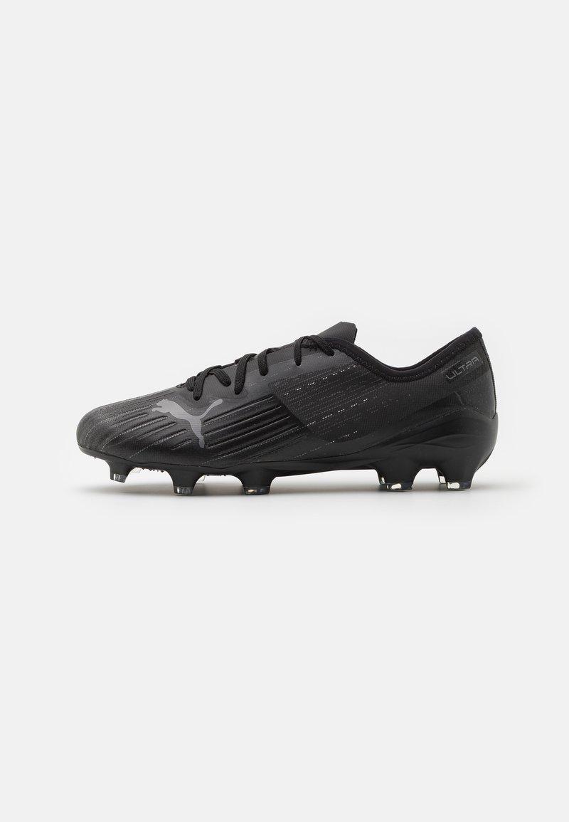 Puma - ULTRA 2.1 FG/AG - Scarpe da calcetto con tacchetti - black