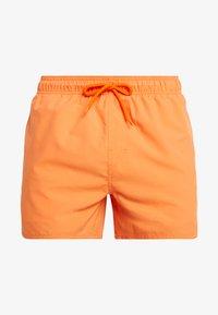 Rip Curl - OFFSET VOLLEY - Badeshorts - bright orange - 2