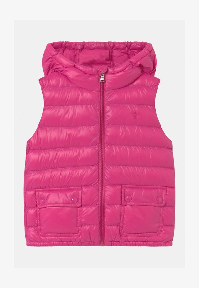 OUTERWEAR - Smanicato - college pink