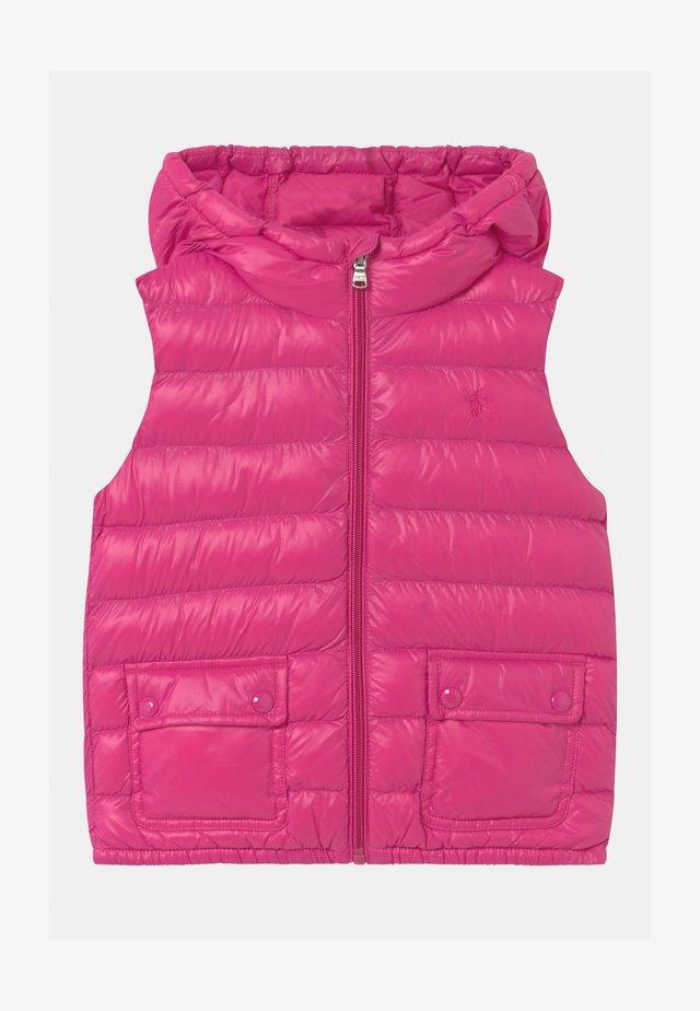 OUTERWEAR - Vesta - college pink