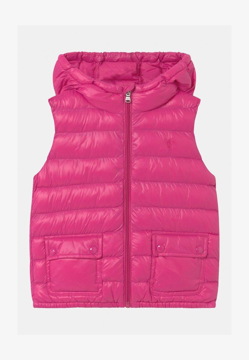 Polo Ralph Lauren - OUTERWEAR - Vesta - college pink