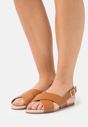 LESSON - Sandals - tan