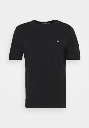 JORDAN LOGO - T-shirt basic - black