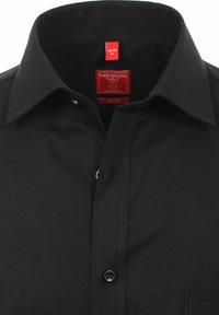 Redmond - REGULAR FIT - Formal shirt - schwarz - 2