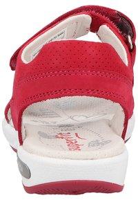 Superfit - Sandals - rot - 3