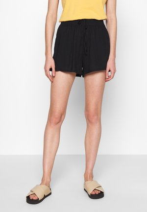PULL ON  - Shorts - black