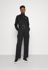 adidas Originals - Overall / Jumpsuit /Buksedragter - black - 0