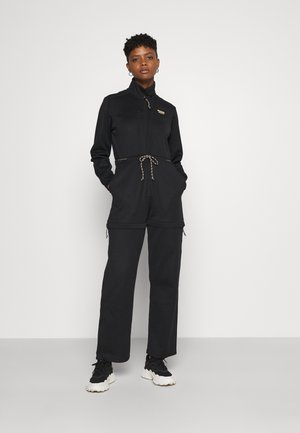 Overall / Jumpsuit - black