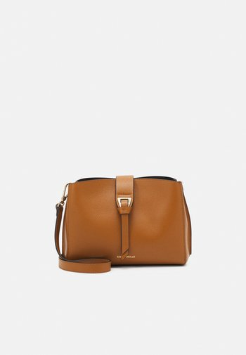 ALBA - Handbag - caramel