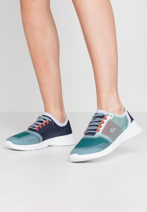 LT FIT 220  - Trainers - green/navy