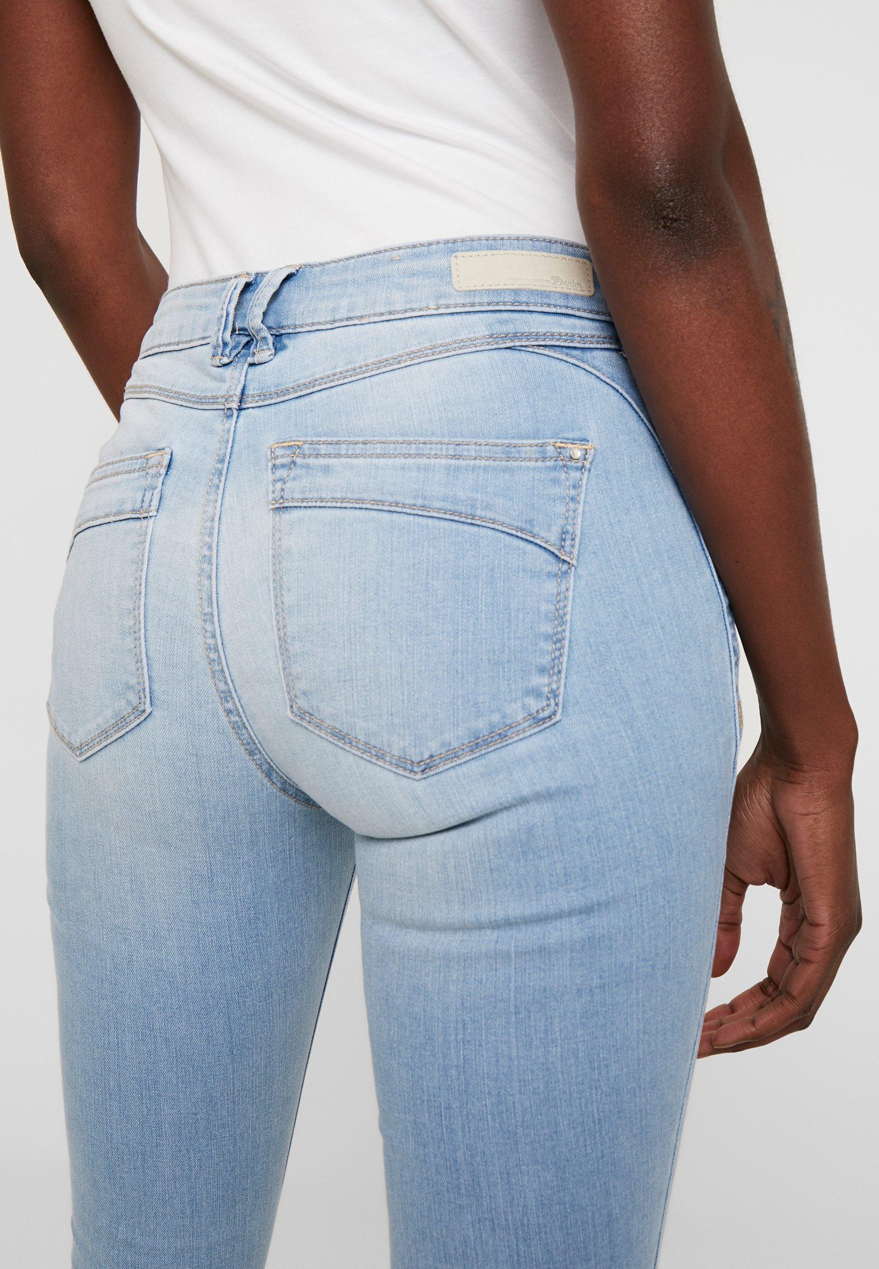 Donna JONA - Jeans Skinny Fit