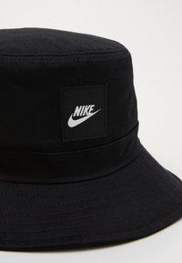 Nike Sportswear - BUCKET CORE UNISEX - Chapeau - black - 2