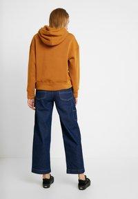 Lee - CARPENTER - Jeans a sigaretta - rinse - 2