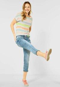 Cecil - Jeans Skinny Fit - blau - 1