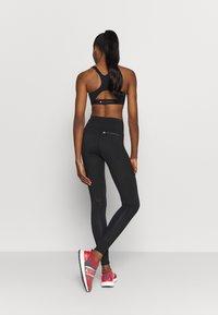 adidas by Stella McCartney - SUPPORT - Leggings - black - 2