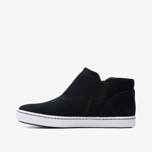 CATWICK - High-top trainers - black