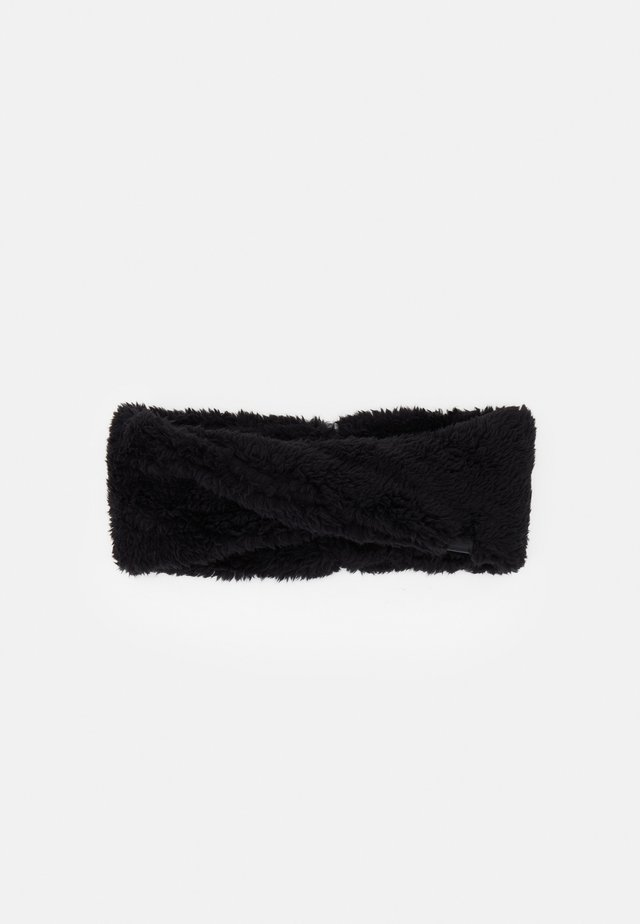 HEADBAND - Ear warmers - black