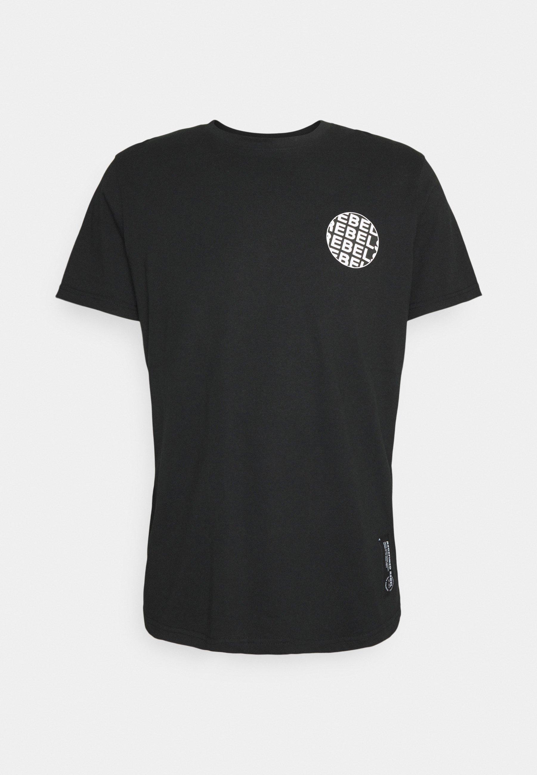 Homme JACE TEE UNISEX - T-shirt imprimé