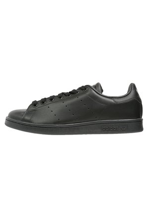 STAN SMITH - Matalavartiset tennarit - black
