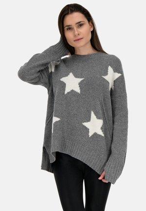 STARS - Trui - smoke