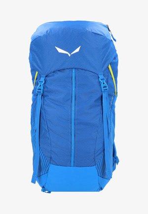 Hiking rucksack - nautical blue