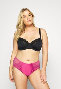 Playful Promises - STRAPPY - Briefs - pink - 1