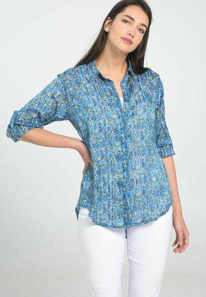 Skjorta - royal blue