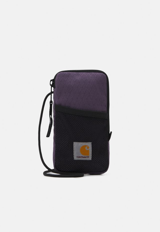 SPEY NECK POUCH UNISEX - Wallet - provence/black
