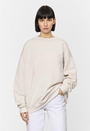 Sweater - ice grey