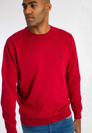 ADAIR - Sweter - jester red