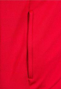 adidas Performance - TEAM 19 - Zip-up hoodie - red - 2