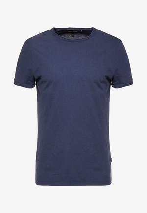HECTOR - Basic T-shirt - navy