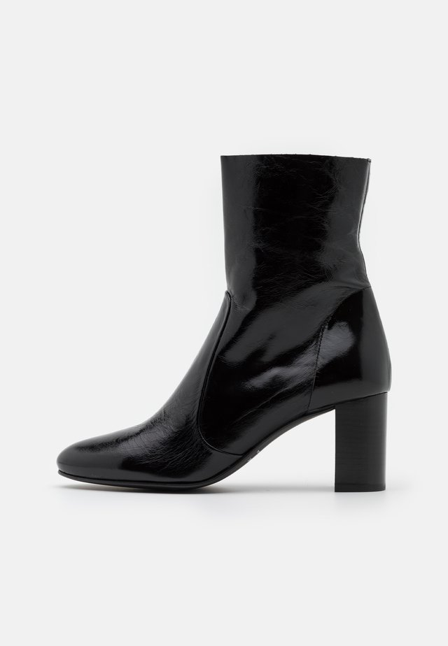 DIDLANEO - Classic ankle boots - noir