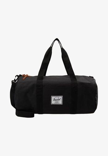 SUTTON MID VOLUME - Cestovní taška - black