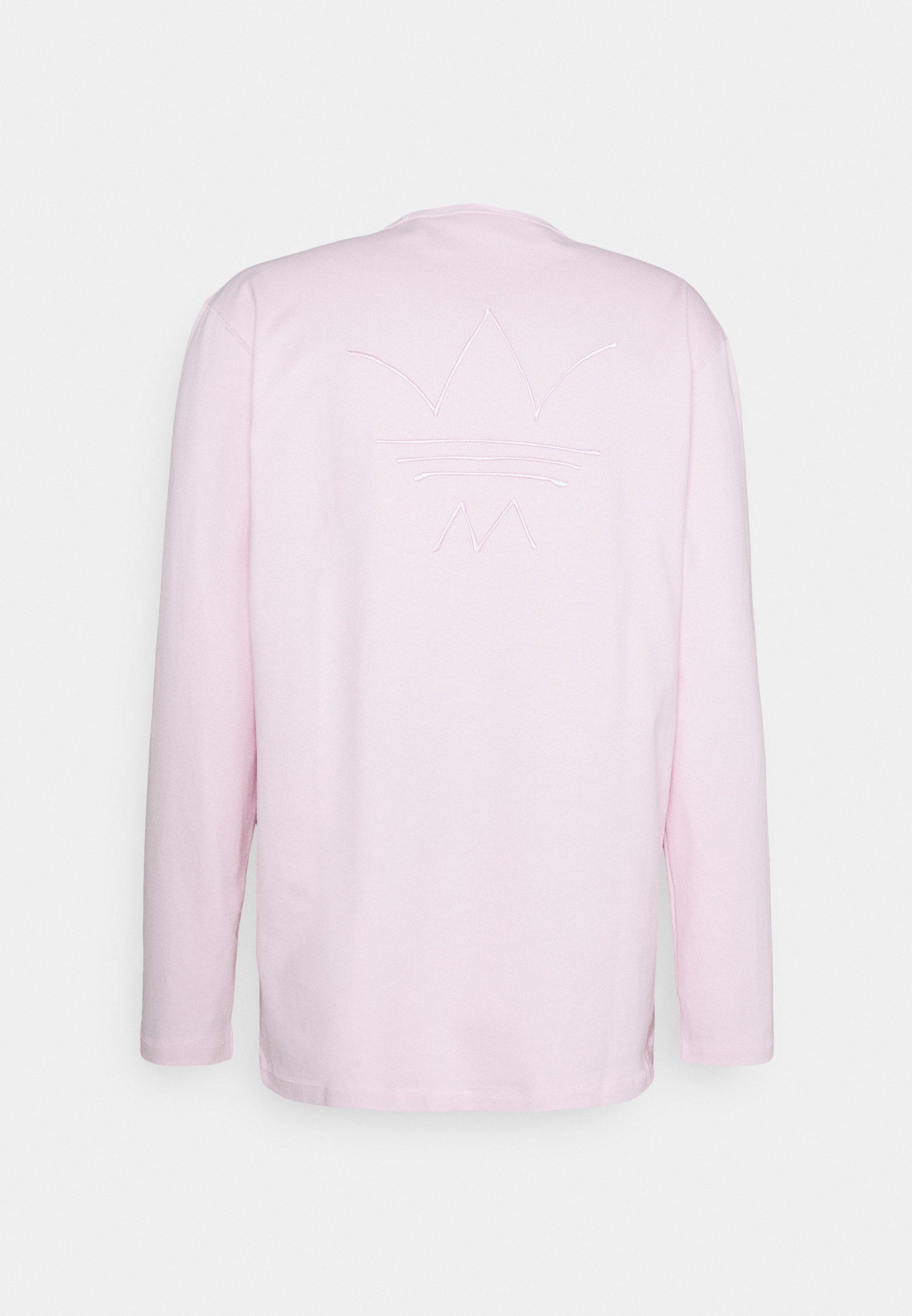 Men HEAVY DUTY UNISEX - Long sleeved top