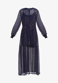 CECILIE copenhagen - SUZIE DRESS - Maxi dress - night - 5
