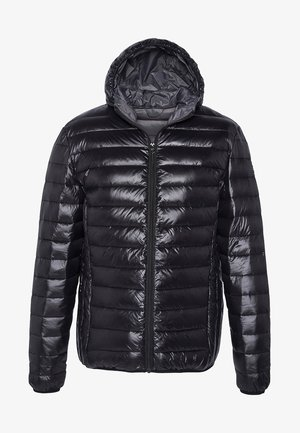 DOUDOUNE  - Winter jacket - shiny black