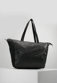 The North Face - STRATOLINE TOTE - Sports bag - black - 2